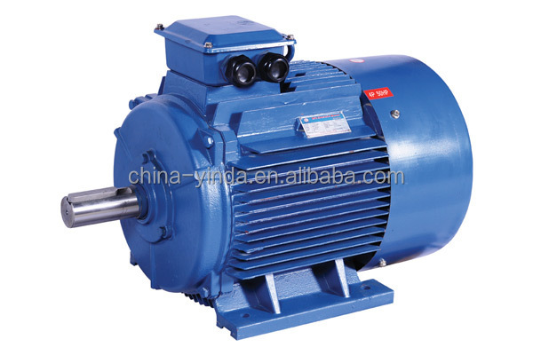 For Sale 500kw Motor Electric 500kw Motor Electric