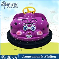 Wholesale Indoor or outdoor kids bumper car