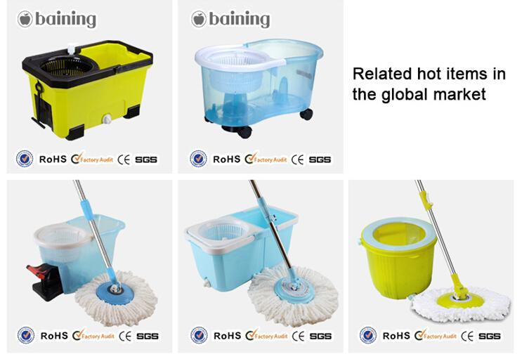 Mop bucket with lever mop strainer bucket.jpg