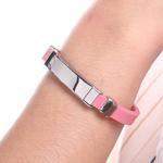 Noproblem P054 энергии титан турмалин силикон health спорт энергии магнитный браслеты браслеты