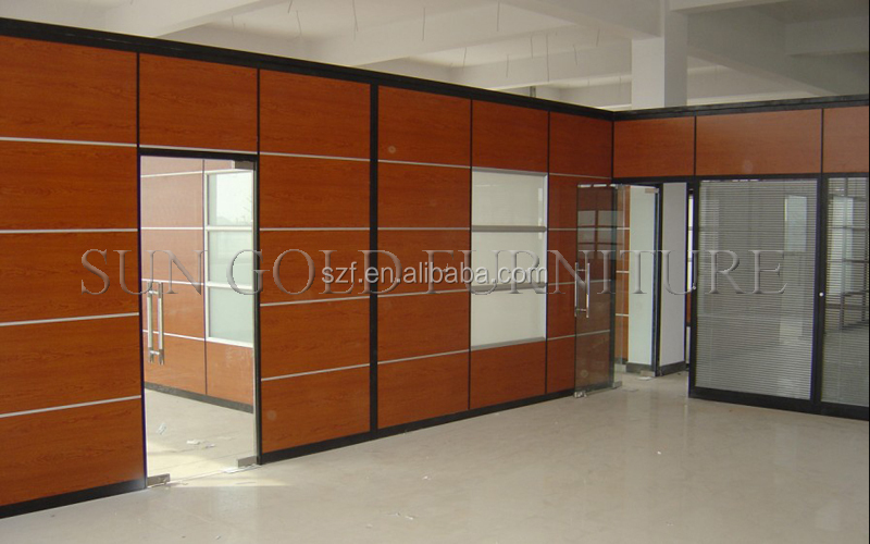 Marvelous High End Used Glass Office Partition Wall Office Furniture Office  Divider(SZ  WS038