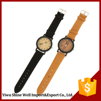 New Design Attractive Style Style Girls Watch Women Alloy Wrist Watches