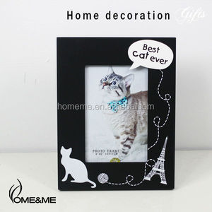 MDF Ornate picture frame