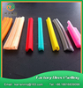 Durable in use new products soft silicone window insulation strip