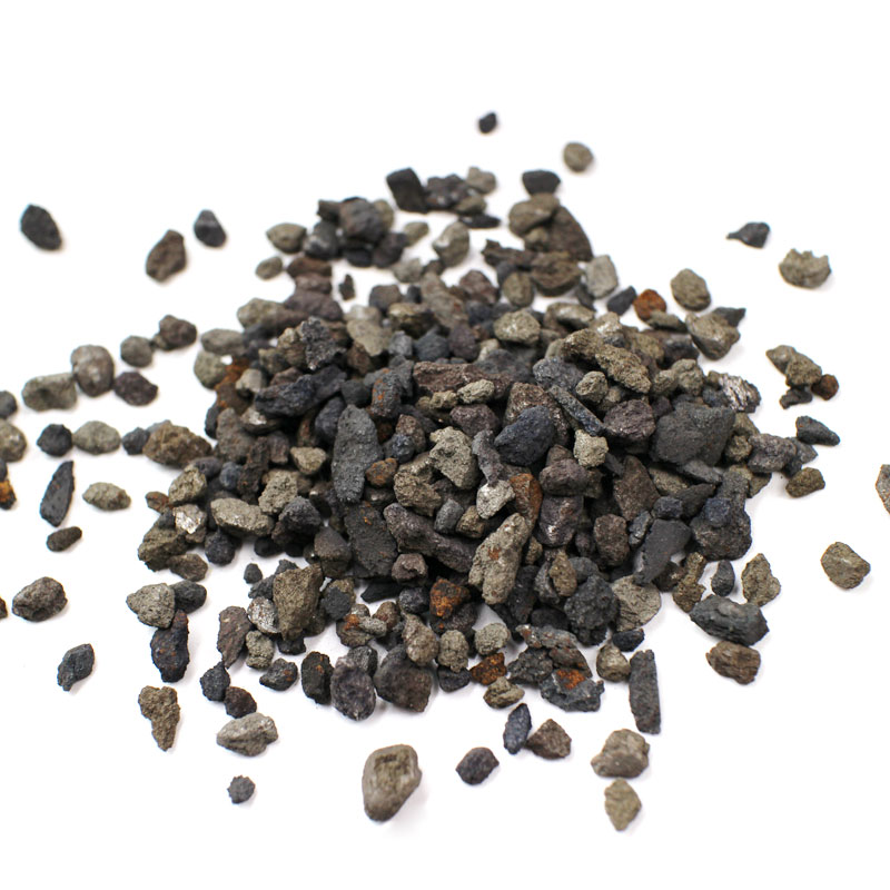 Iron Sand Powder sample