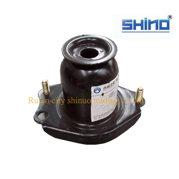 Genuine geely parts GEELY SC7 Rear shock absorber connecting plat 1061001051 with ISO9001 certification,anti-cracking package,wa