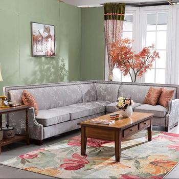 Clic Sofa Furniture Arabian