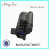 Minghao HD-6 M4 guns and weapons ACOG red dot laser rifle scope optic