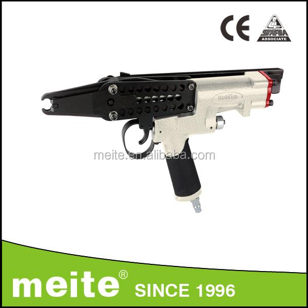China Supplier Meite Sc77xe Hog Ring Air Nail Gun C Ring Pliers ...