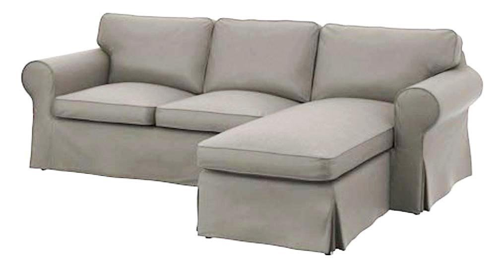 Get Quotations The Light Gray Rp Loveseat 2 Seater With Chaise Lounge Cover Replacement Is Custom