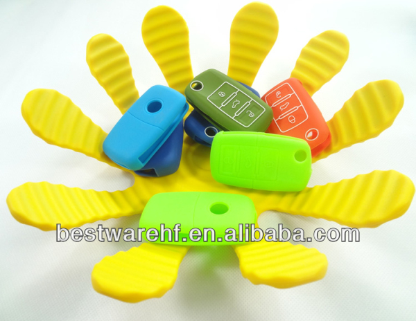 Custom magnetic silicone rubber mat