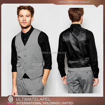 aefe04075f Latest design men wedding suit supply in China party wear dresses for men