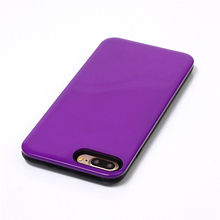 Factory Price purple design mobile phone cover