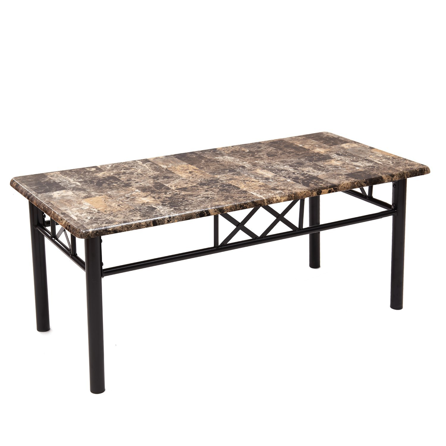 Cheap Oval Coffee Table With Metal Frame find Oval Coffee Table