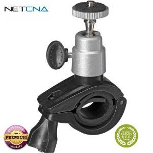 Uwater Triple-Axis Bike Mount Uwater Triple-Axis Bike Mount With Free 6 Feet NETCNA HDMI Cable - BY NETCNA