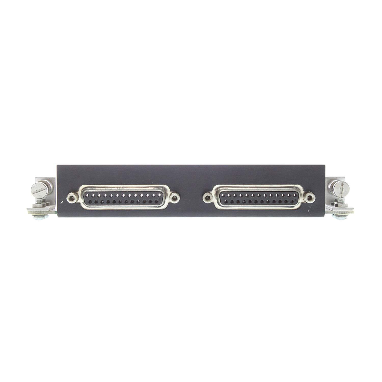 Radionics D6515 Alarm Processor Terminal Board X8911 For 6500 Receiver