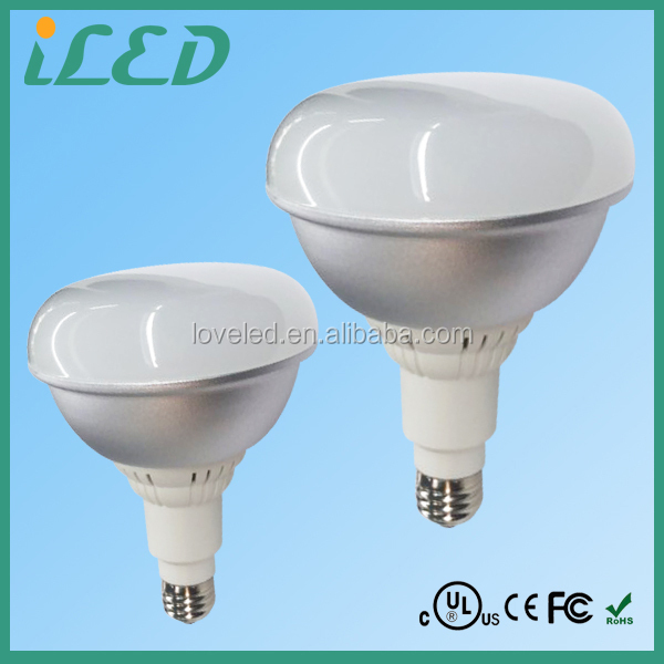 Best Price UL certified 80W Halogen Bulb Replacement 1150LM E26 120V BR40 LED Flood Lights