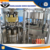 monoblock 2 in 1 Small capacity carbonated drink beer can filling machine with CE 2000CPH