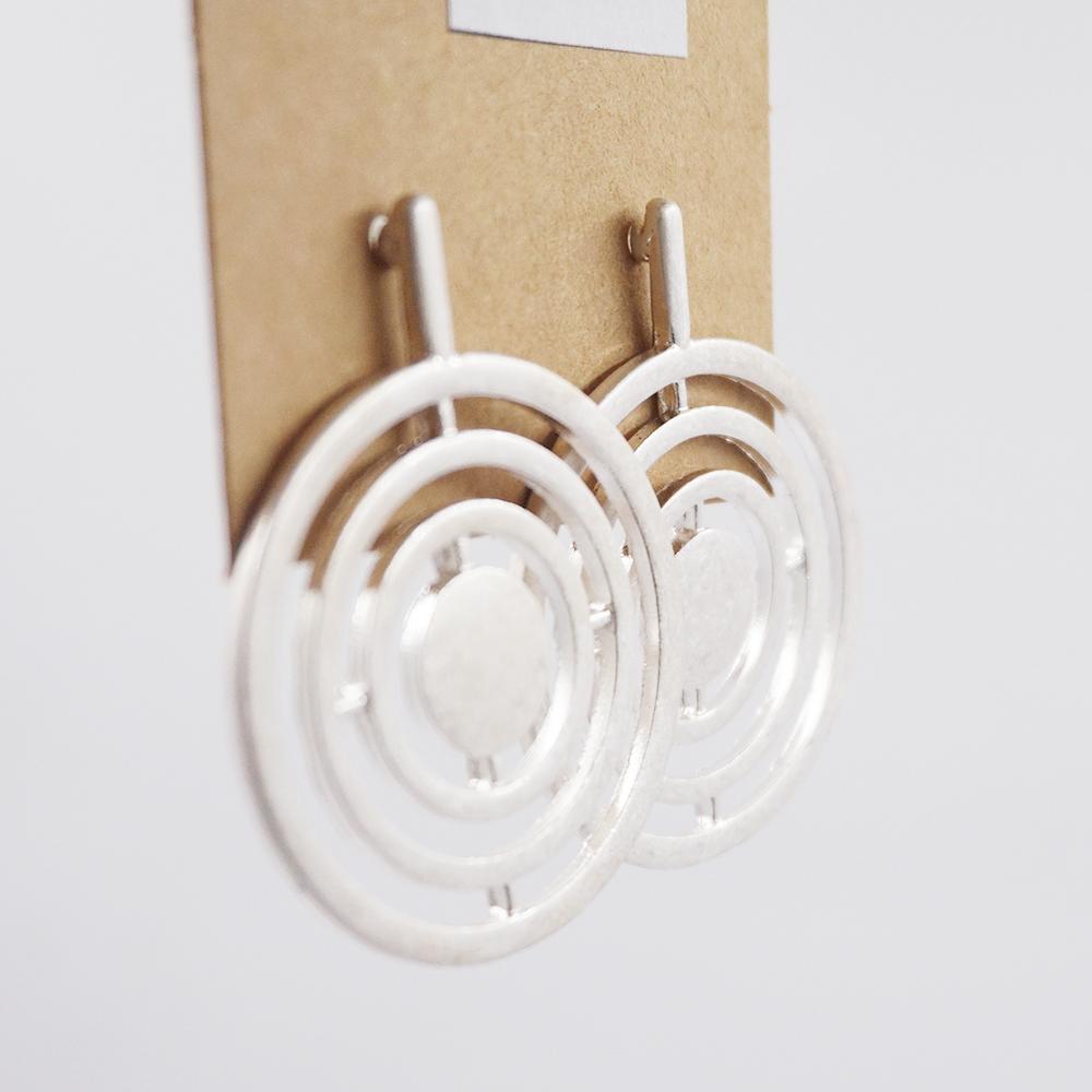 Monogram Blank Acrylic Stud Earrings Supplieranufacturers At Alibaba