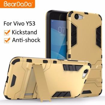 Top Sale Shockproof Case For Vivo Y53,For Vivo Y53 Cover - Buy Shockproof  Case For Vivo Y53,For Vivo Y53 Cover,Case For Vivo Y53 Product on