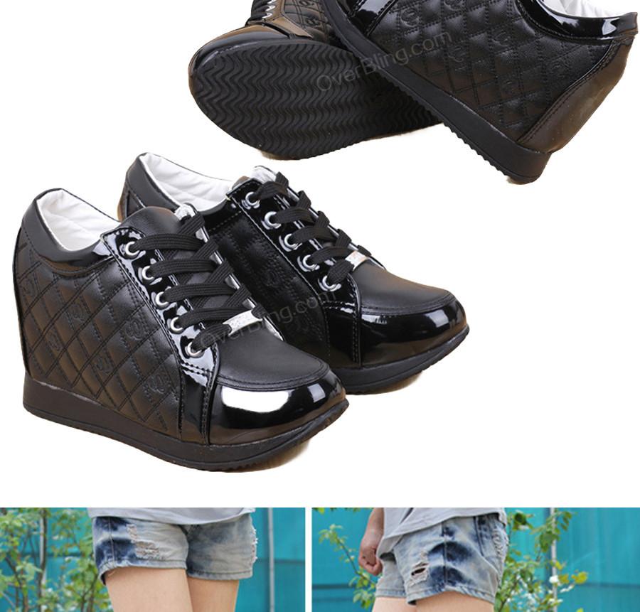 Shoe Elevator For Walking Boot