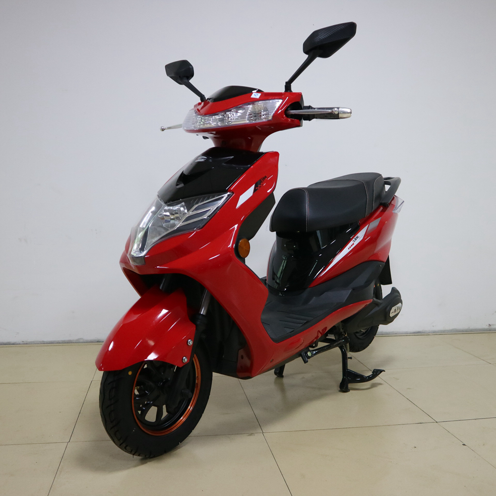 expot to India most hot cheap 72V 800W 2 Wheel good quality Electric Bike heavy motorcycles with big tire