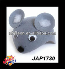 mouse cap/ child animal cap/ children party hat