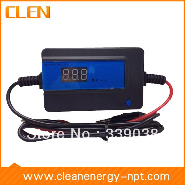 Car Battery Reviver