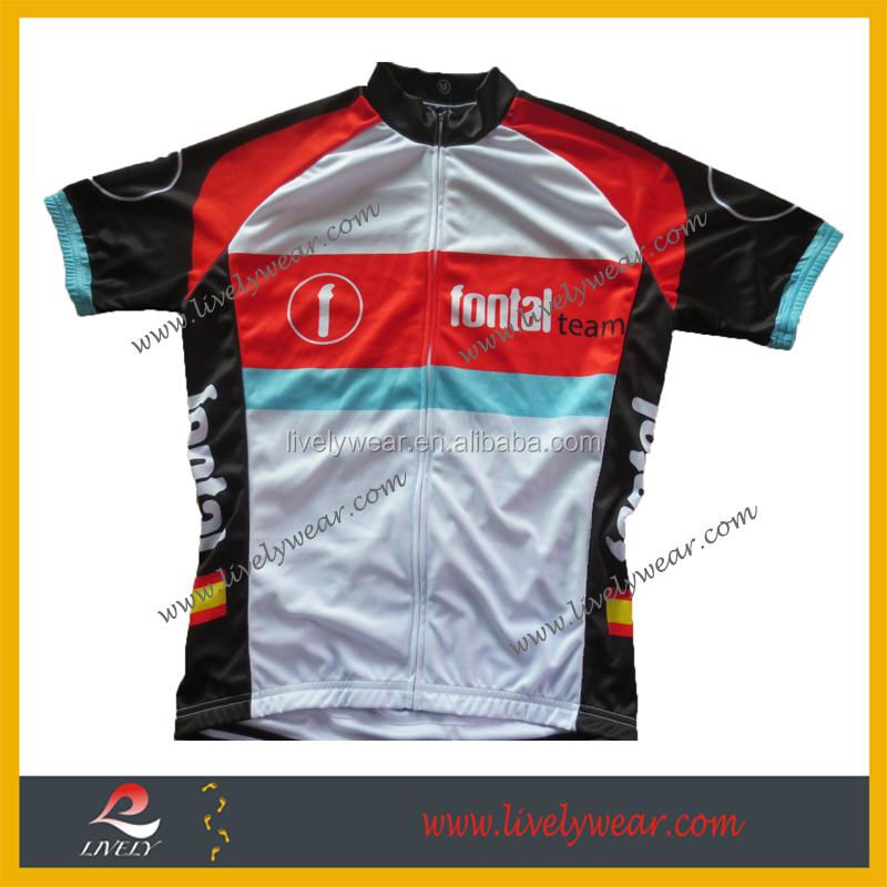 72b24b5df Sleeve Cuffs Italian Power Band Cycling Jerseys