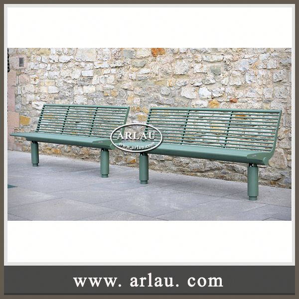 Arlau Cast Iron Frame Garden Table And Benches,Stone Bench Manufacturer,Seat Bench