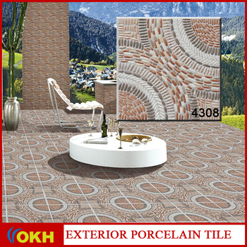House Interior Decorative Wall Tile Artificial Exterior Ceramic Stone Wall Tiles Decoration