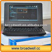 New VIA 8850 1.2GHz Android 4.0 Cheapest 7 inch umpc 2012