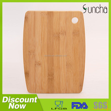 China wholesale merchandise high quality chopping board,wood serving board,the chopping board