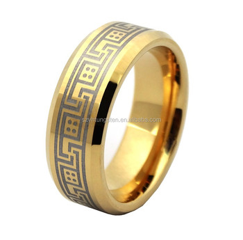 Manufacture Saudi arabia gold wedding ring Gold Rings Without