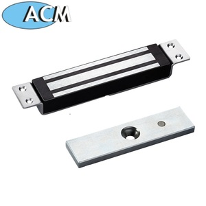 Signle Door 350lbs Price Of Single Safe Magnetic Lock