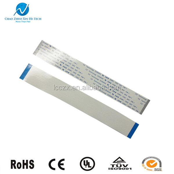UL Approval 16pin dvd flat ribbon cable