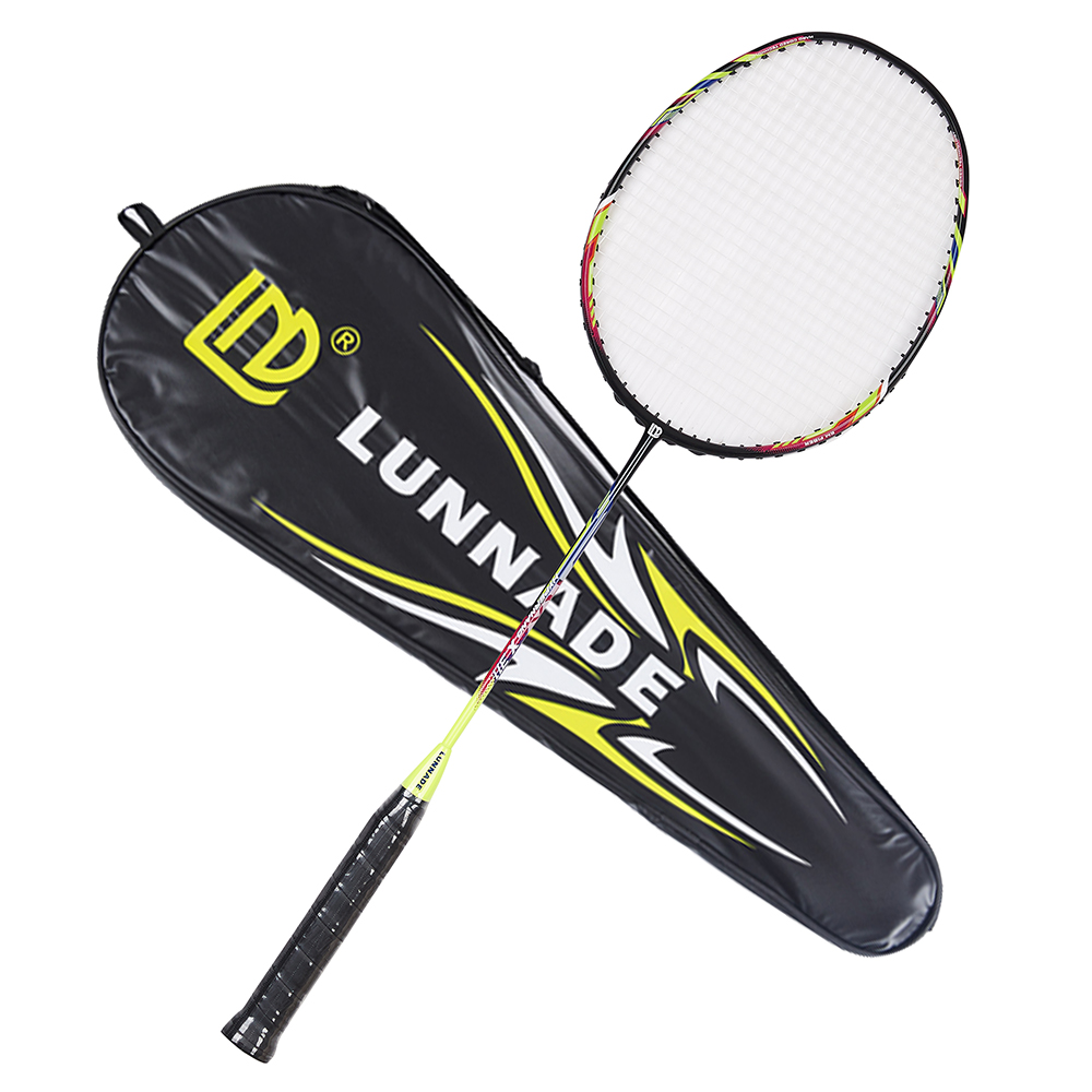 Gratis Sample Custom Badminton Racket Professionele, Beste Bal Badminton Racket Prijs In Bangladesh