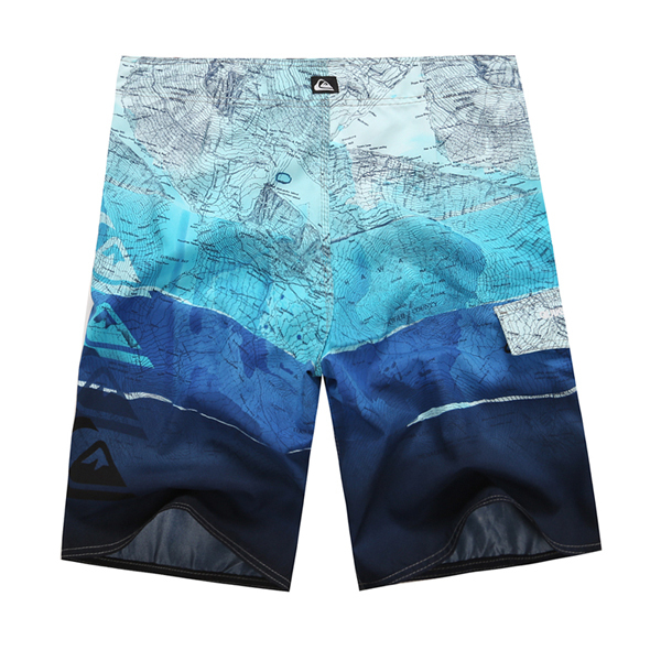 2667171b86 Get Quotations · summer style 2015 Sport boardshorts swimwear beach shorts  bermuda surf men's shorts masculina de marca brand