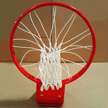 popular basketball ring for basketball system outdoor