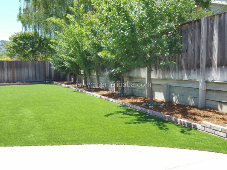 35 Mm De Altura 10000 Dtex Tejado Jardín Decoración De La Terraza De Césped Artificial Buy Césped Artificial 35mm Césped Artificial Para