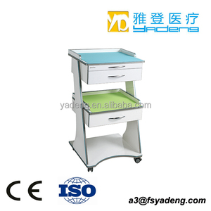 Dental Furniture, Dental Cabinet, Mobile Medical Cabinet