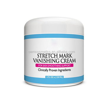 Hot Sale Harmless Pregnancy Repairing Cream Stretch Mark Removal Scar