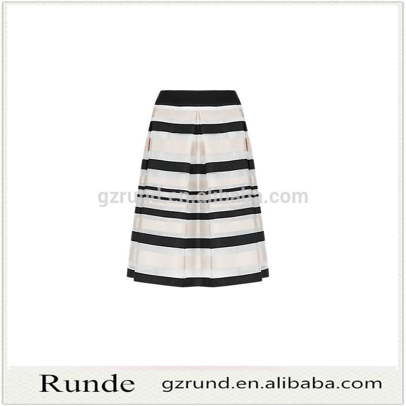 e16c3d2f85 Largo de la gasa una línea de faldas modelos de última faldas largas mujeres  del diseño