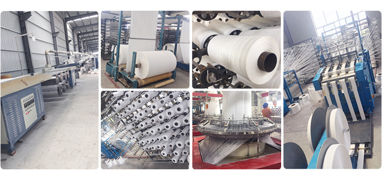 1000 kg 1500 kg 1 घन मीटर बड़ी क्षमता पैकिंग थोक कपड़े कंटेनर टन बैग