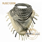 Military Cotton Headwear Airsoft Mask Arab Kerchief Arab scarf