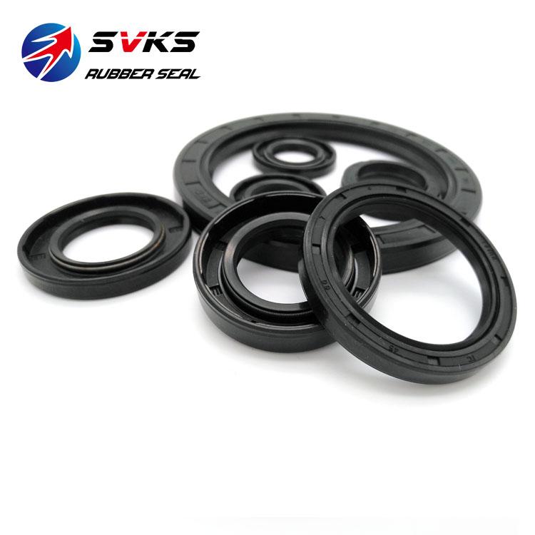 Metric Black 70 Shore A Shaft Tc Oil Seals - Buy Oil Seals,Shaft  Seals,Metric Oil Seal Product on Alibaba com