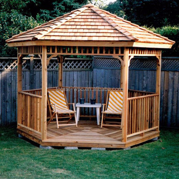 Wooden Gazebo Canopy Wood Canopies Outdoors Wooden Gazebo Canopy