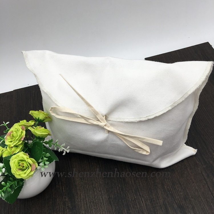 Plain Envelope Bag For Clutch ,Clother, Underwear