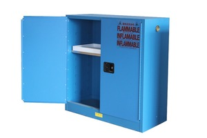 30-gallon hazardous chemicals safety storage cabinet lab cabinet Suzhou CFS-G030