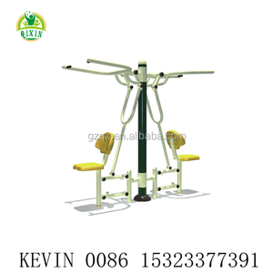 Firm in structure pulling machine mens fitness arm exercise equipment QX-18088G